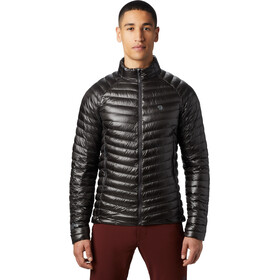 Mountain Hardwear Ghost Whisperer/2 Veste Homme, void